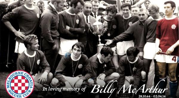 Billy-McArthur