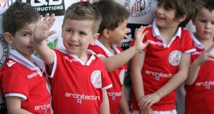 Melbourne Knights FC Junior Players Expression of Interest