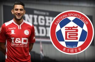 Resultado de imagem para Eastern Sports Club HONG KONG