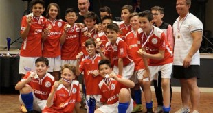 Melbourne Knights FC 2016 NPL Trials – Phase 1