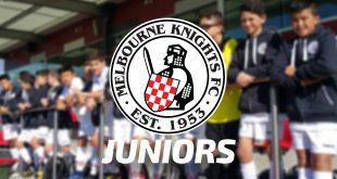 Successful triallists Phase 2 – NPL Season 2017 – U16, U18 & U20s