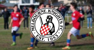MKFC successful trialists – NPL U13