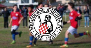 MKFC successful trialists – NPL U13