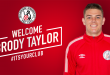 Brody Taylor joins MKFC