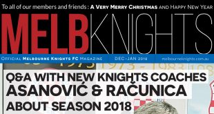 Knights magazine subscriptions