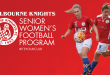 MKFC Senior Womens Team