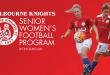 MKFC Senior Womens Team