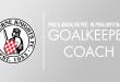 MKFC seek Goalkeeper Coach