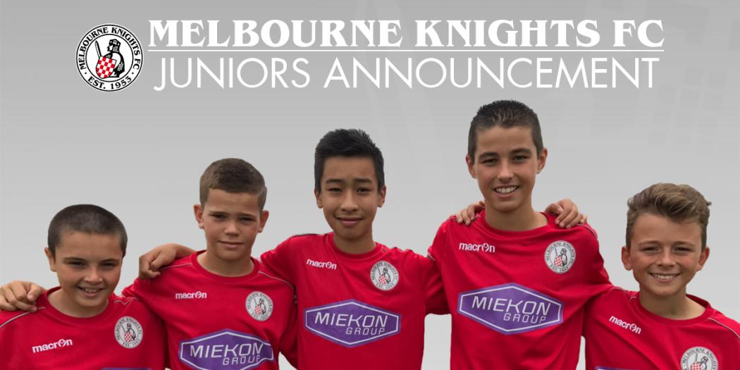 MKFC MiniRoos Announcement