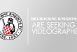 MKFC seek Videographer