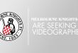 MKFC seek Videographer