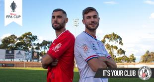 FFA Cup Banner