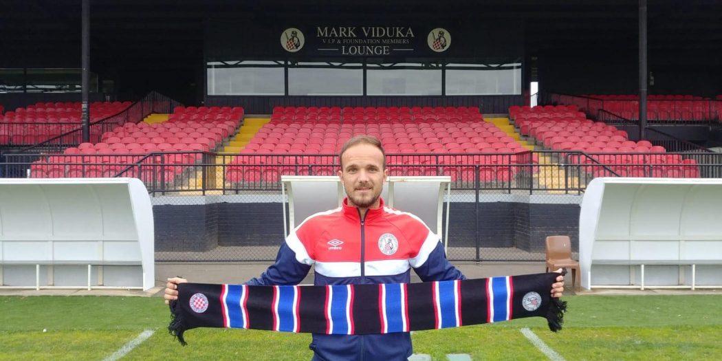 Welcome Svalina
