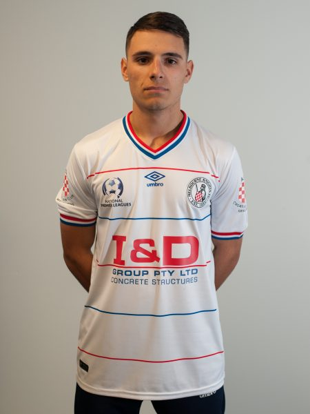 MKFC 2018 Official Umbro Away Jersey - With Sponsors