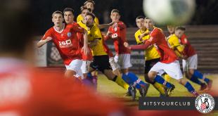 MKFC 2019 – Successful Trialists for NPL U20's