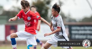 Melbourne Knights FC U18's and U20's trials update