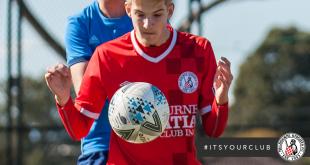 MKFC Juniors 2019 – Successful Trialists for NPL U18s