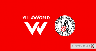 Villa World: We're part of your community