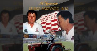 In Memoriam – Mirko 'Rus' Rastocic