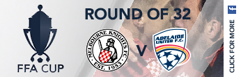 FFA Cup Round of 32