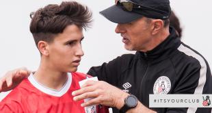Melbourne Knights FC Juniors: Coaches for Season 2020