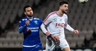 2021 FFA Cup Round 5 – South v Knights