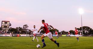 2021 NPL Round 17 – Hume v Knights