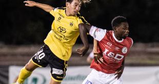 2021 NPL Round 19 – Bergers v Knights