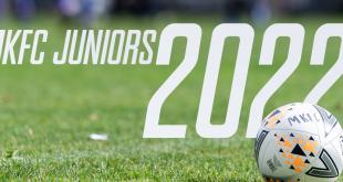 MKFC Juniors Season 2022 – Expression of Interest